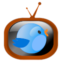 Tv Series Tweet - follow them! icon