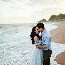 Wedding photographer Alan Nartikoev (AlanNart). Photo of 14.11.2015