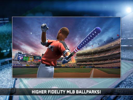 MLB Home Run Derby 19  16