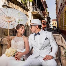 Fotógrafo de bodas Daniel Rodríguez (danielrodriguez). Foto del 19.05.2017