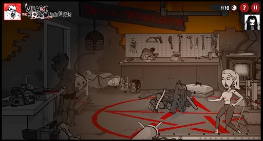 Whack the Serial Killer: Devil Edition 1.0.12 screenshots 2