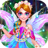Fairy Magic Makeover Salon Spa