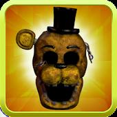 Golden Freddy FNAF Scream