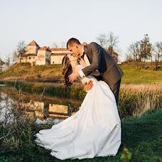 Wedding photographer Roman Malishevskiy (wezz). Photo of 05.04.2018