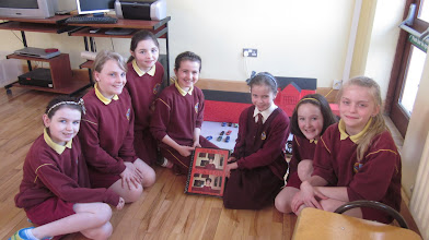 Photo: Displayig History Projects