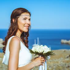 Wedding photographer Yuliya Kozlova (Rizhus). Photo of 27.06.2016