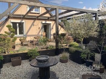 maison à Ernolsheim-Bruche (67)