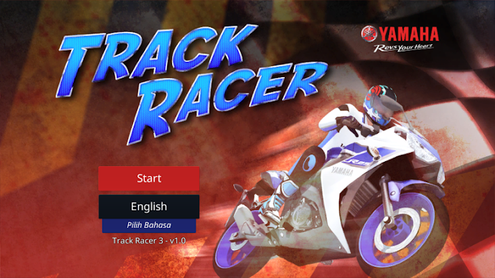 Track Racer 3 - screenshot