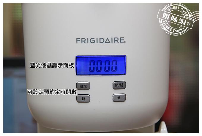 Frigidaire雙溫酒櫃智慧咖啡機13