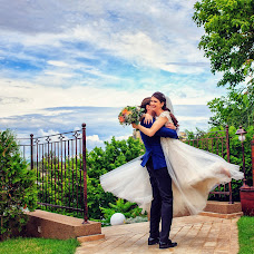 Wedding photographer Costel Mircea (CostelMircea). Photo of 15.12.2018