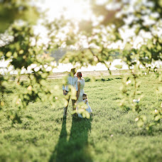 Wedding photographer Andrey Prokopchuk (AndrewProkopchuk). Photo of 11.05.2016