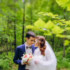 Wedding photographer Mariya Shestopalova (mshestopalova). Photo of 18.09.2017