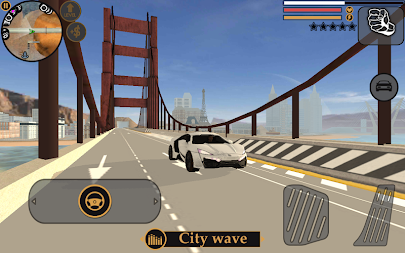 Vegas Crime Simulator APK screenshot thumbnail 6