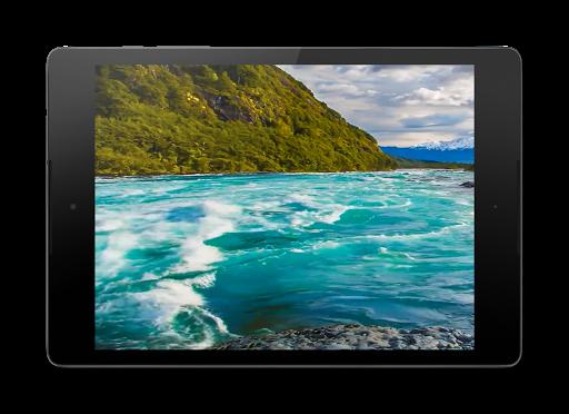 River HD Wallpaper  screenshots 1