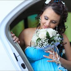 Wedding photographer Evgeniy Pasyutin (EvgeniyPasyutin). Photo of 21.02.2013