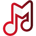 Milky Music Player icon