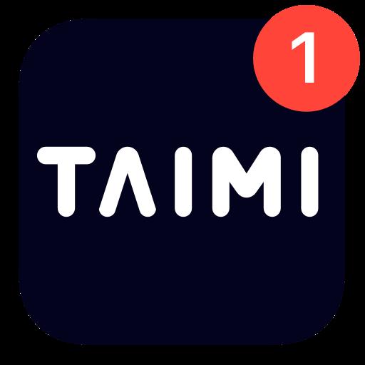 Taimi - Encontros, Bate-papo e Rede Social LGBTQI+