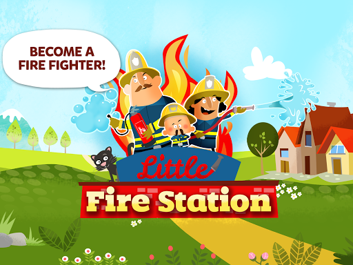 Little Fire Station 1.47 screenshots 7