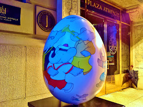 Photo: #Egg201 #TheBigEggHuntNY