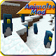 Animals Plus MCPE Mod Guide