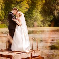 Wedding photographer Anna Ukhanova (annaart76). Photo of 21.07.2016