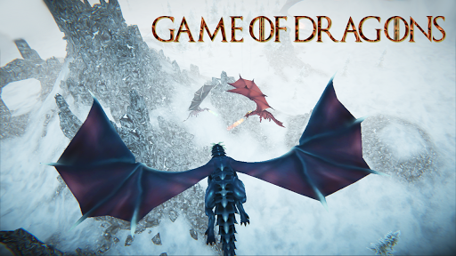 Game of Dragons photos 1