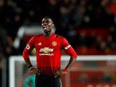 Paul Pogba miste een strafschop tegen Wolverhampton en moest het nadien helemaal ontgelden