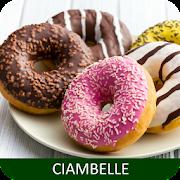 Ciambelle ricette di cucina gratis in italiano. APK