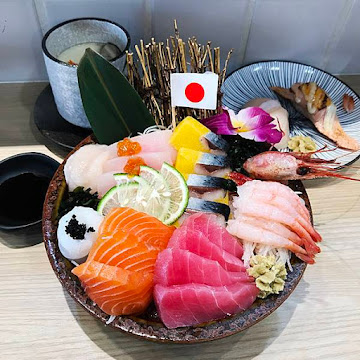魚醬手作日式料理