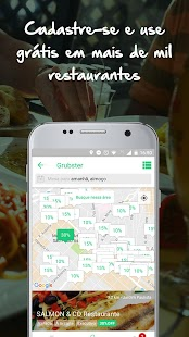 Grubster - Restaurantes- screenshot thumbnail