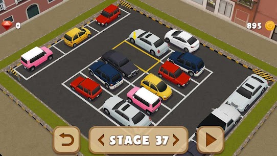 Dr. Parking 4 MOD (Unlimited Coins) 1