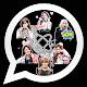 EVERGLOW WAStickerApps KPOP Idol for Whatsapp APK