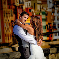 Wedding photographer Carlos Oliveras (screengirona). Photo of 30.12.2015