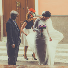 Wedding photographer Paco Basallote (pacobasallote). Photo of 17.06.2015