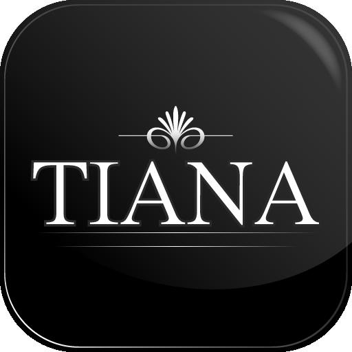 TIANA 購物 App LOGO-硬是要APP