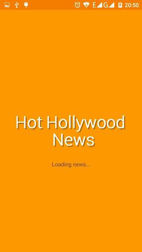 Hot Hollywood News