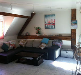 appartement à Hartmannswiller (68)
