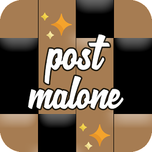 Post Malone Rockstar Piano