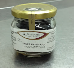 Photo: TRUFAS MANJARES DE LA TIERRA PRODUCTOS