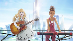 Carole & Tuesday [Español Latino] [MediaFire]