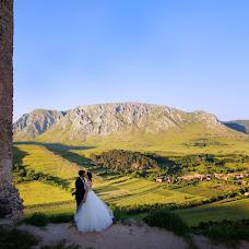Wedding photographer Ramona Butilca (perfecttwo). Photo of 13.08.2017