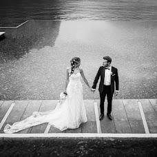 Fotografo di matrimoni Ivan Redaelli (ivanredaelli). Foto del 30.07.2016