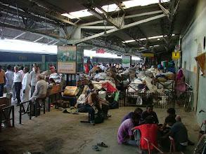 Photo: New Delhi Railway Station