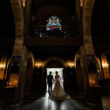 Wedding photographer Inna Martynova (IMphoto). Photo of 25.11.2016