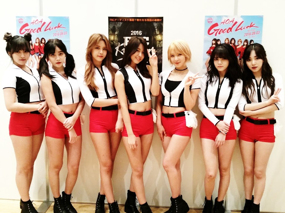 aoa @AOA_official_jp