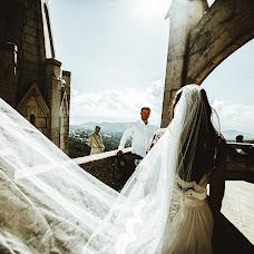 Wedding photographer Vadim Loginov (VadimLoginov). Photo of 17.09.2018