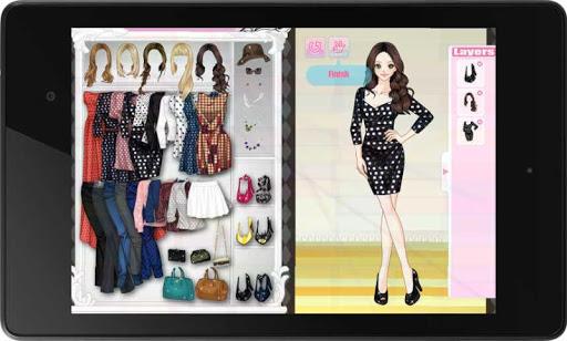 Kaye Women Dress Up|玩休閒App免費|玩APPs
