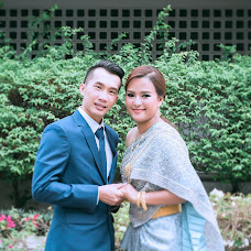 Wedding photographer Amornthep Chotchuang (AmornthepChotch). Photo of 21.03.2016