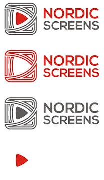 Nordic Screens AS logo