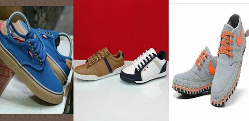 Приложения в Google Play – <b>Men</b> Sneakers Designs